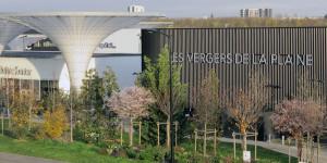 Centre Commercial Vétérinaire Chambourcy