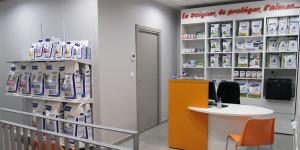 Accueil Cabinet Vétérinaire Chambourcy